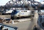 AMTK 104, 522 at New Haven motor storage